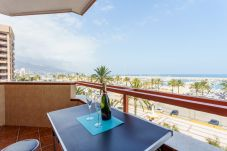 Apartment in Fuengirola - MalagaSuite Fuengirola Beach