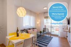 Apartment in Fuengirola - MalagaSuite Fuengirola Pier