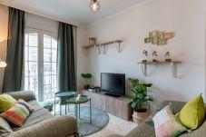 Apartment in Málaga - MalagaSuite Historic Center Molinillos