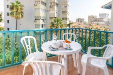 Apartment in Torremolinos - MalagaSuite Lux Beach & Pool