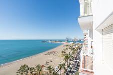 Apartment in Málaga - MalagaSuite Malagueta Impressive Views