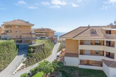 Apartment in Fuengirola - MalagaSuite Ocean Views