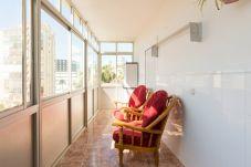 Apartment in Torremolinos - MalagaSuite Playamar Beach & Pool