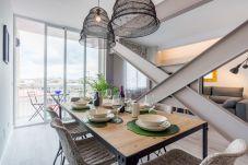 Apartment in Málaga - MalagaSuite Premium Deluxe Alameda