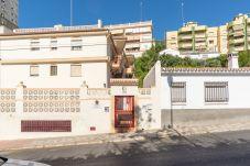 Apartment in Torremolinos - MalagaSuite Relax & Sun