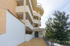 Apartment in Fuengirola - MalagaSuite Seaview Beach & Pool