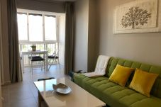 Apartment in Benalmadena - MalagaSuite Benalmadena Holiday