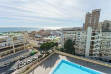 Apartment in Torremolinos - MalagaSuite Carihuela Views
