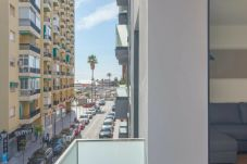 Apartment in Fuengirola - MalagaSuite Heart of Fuengirola