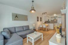 Apartment in Fuengirola - MalagaSuite Heart of Fuengirola