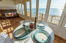 Apartment in Fuengirola - MalagaSuite Impressive Fuengirola Views