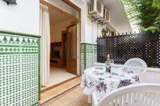 Apartment in Torremolinos - MalagaSuite Studio on the Beach