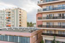 Apartment in Torremolinos - MalagaSuite Sun&Sea Beach