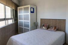 Apartment in Torremolinos - MalagaSuite Torremolinos Paradise