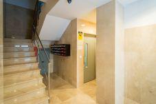 Apartment in Málaga - MalagaSuite Views Center Molinillo