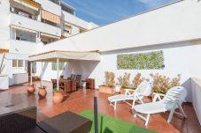 Apartment in Benalmadena - MalagaSuite Views Pool & Tennis