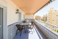 Apartment in Torremolinos - MalagaSuite Wonderful Sunset Torremolinos