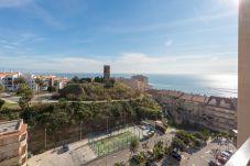 Apartment in Benalmadena - MalagaSuite Wonderful Views Coloso