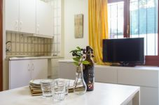 Apartment in Torremolinos - MalagaSuite royal studio