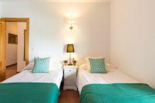 Apartment in Benalmadena - MalagaSuite Higueron Sport Club & Pool