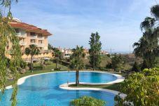 Apartment in Benalmadena - MalagaSuite Higueron Beach&Pool
