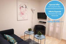 Apartment in Marbella - MalagaSuite New Marbella Beach