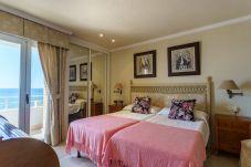 Apartment in Fuengirola - MalagaSuite Playa Fuengirola