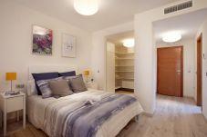 Apartment in Benalmadena - MalagaSuite Sunset Vacations