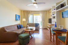 Apartment in Torremolinos - MalagaSuite Beautiful Coast