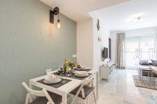 Appartement à Malaga - MalagaSuite City Centre & Parking