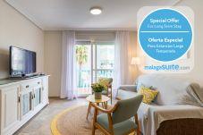 Appartement à Torremolinos - MalagaSuite Lux Beach & Pool