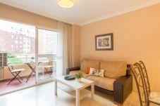 Appartement à Malaga - MalagaSuite Malagueta Beach & Sun