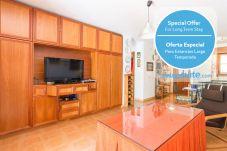 Appartement à Mijas Pueblo - MalagaSuite Pool&Tennis Mijas