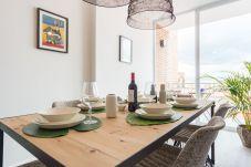 Appartement à Malaga - MalagaSuite Premium Deluxe Alameda
