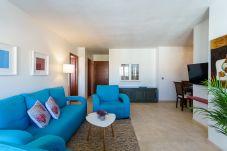 Appartement à Torremolinos - MalagaSuite Carihuela Seaview