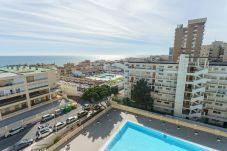 Appartement à Torremolinos - MalagaSuite Carihuela Views