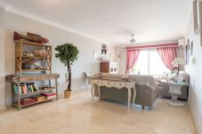 Appartement à Fuengirola - MalagaSuite Palm Beach Fuengirola