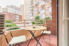 Appartamento a Málaga - MalagaSuite Malagueta Beach & Sun