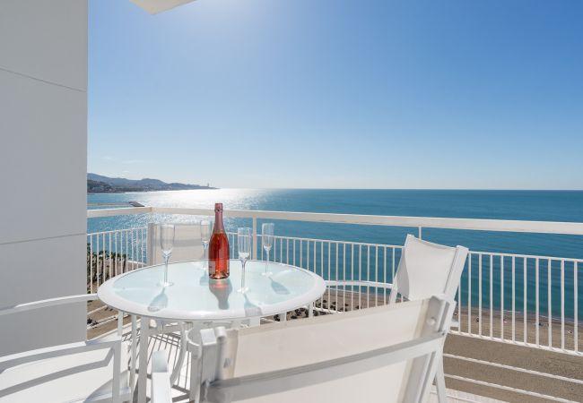 a Málaga - MalagaSuite Malagueta Impressive Views