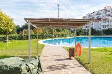 Appartamento a Benalmadena - MalagaSuite Views Pool & Tennis