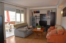 Appartamento a Torremolinos - MalagaSuite Beach Front Torremolinos