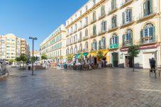 Apartamento en Málaga - Apartment Conde de Cienfuegos