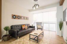 公寓 在 Málaga - Apartment Conde de Cienfuegos