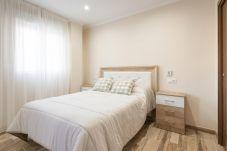 公寓 在 Málaga - Apartment Cruz del Molinillo