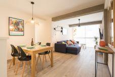 公寓 在 Málaga - Malaga Suite City Center Enriqueta