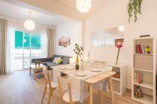 公寓 在 Fuengirola - MalagaSuite Front Beach Fuengirola