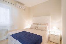 公寓 在 Málaga - MalagaSuite Front Beach Malagueta