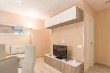 公寓 在 Torremolinos - MalagaSuite Bajondillo Beach