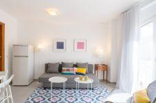 公寓 在 Torremolinos - MalagaSuite Carihuela Sunset Beach