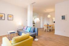公寓 在 Málaga - MalagaSuite Center Life
